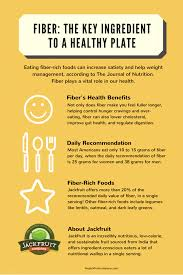 food for thought why eating fiber is important to great health