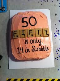 over the hill cake for a 50th birthday party hilarious