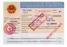 kinds of vietnam visa