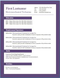 free resume templates for word 2010 how to get a resume template on word 2010 vasgroup co