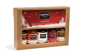 coffee gift sets christmas coffee gift set by taylerson s malmesbury syrups