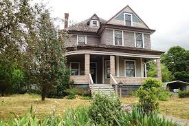 Victorian Cottage For Sale by Washington State Queen Anne Victorian Circa Old Houses Old