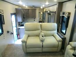 fifth wheels with front living rooms for sale 2017 inspirational fifth wheel cers with front living rooms and front