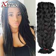 how much is expression braiding hair braid hair synthetic black and grey braiding purple kanekalon