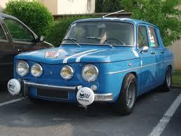 renault dauphine gordini renault gordini information and photos momentcar