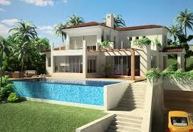 design villa 67 jpg 757 520 pixels caribbean villa design pinterest sims