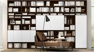arredo librerie arredamento studio casa bellissimo librerie studio casa poltrona