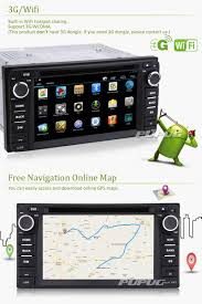 toyota corolla official website eincar online new model android 5 1 head unit double din car dvd