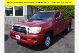 used toyota tacoma for sale in va used toyota tacoma for sale in springfield va edmunds