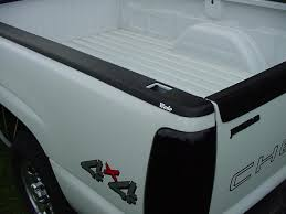 Dodge Ram Truck Bed Covers - truck bed caps plastic by wade for chevy ford dodge