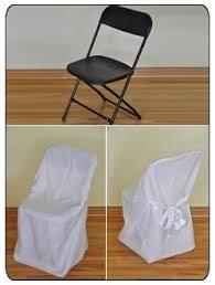 housses pour chaises quelle housses pour des chaises pliantes décoration forum