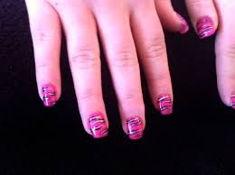 nails design professional beautify themselves with sweet nails