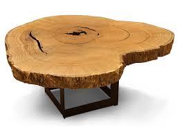 Slab Wood Table by Wood Table Szukaj W Google Houses U0026 Design U0027s Pinterest Diy