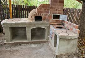 How To Build A Pizza Oven In Your Backyard Outdoor Brick Ovens Build Outdoor Kitchen Outdoor Kitchen Build