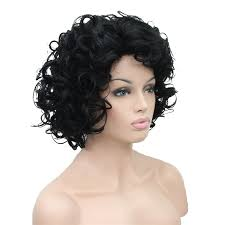 online buy wholesale short naturally curly hairstyles from china