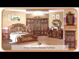 Cheap Childrens Bedroom Furniture by Black Bedroom Sets Cheap Childrens Bedroom Furniture Youtube