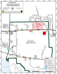 volunteer fire station floor plans 2017 fire activity big cypress national preserve u s national