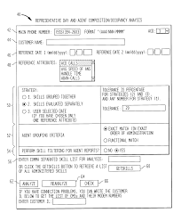 List Of Call Centers Patent Us6711253 Method And Apparatus For Analyzing Performance