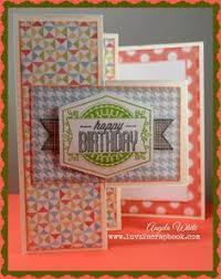 blythe shupe happy birthday card let them eat cake birthday