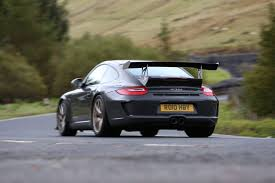 first porsche porsche u0027s greatest hits driving a 997 gt3 rs autocar