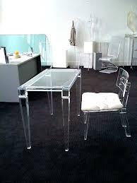 clear acrylic desk organizer amazing clear acrylic desk organizer all home ideas and decor clear