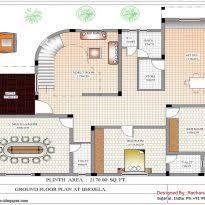 Simple Floor Plan Software 100 House Floor Plan Creator 40 Best 2d And 3d Floor Plan