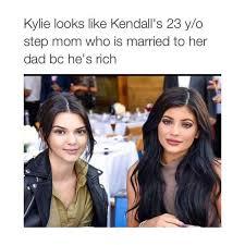 Kylie Jenner Meme - kylie jenner meme 3