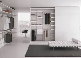 Sle Bedroom Designs Impressive Yet Walk In Closet Ideas Freshome