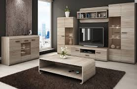 oak livingroom furniture oak wood living room furniture trellischicago