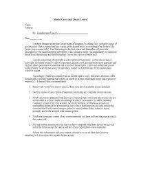 Assist Letter Of Demand 30 Cease And Desist Letter Templates Free Template Lab
