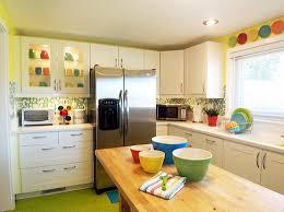shaker cabinets and fiestaware kitchen ideas pinterest
