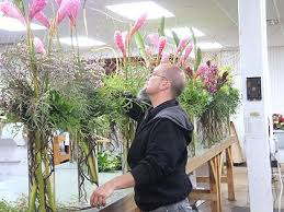 Local Florist Local Florist Gets Business Boost From U S Open Golf Tournament