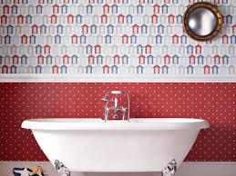 modern wallpaper for bathrooms ideas wallpaper for bathrooms homebase