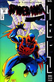 79 best spider man from the year 2099 images on pinterest marvel