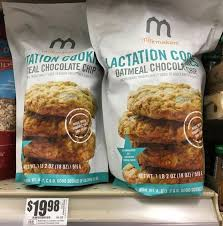 Lactation Cookies Where To Buy Instead Of Paying 20 For Lactation Cookies Here U0027s How To Make