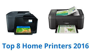 Home Colors 2017 8 Best Home Printers 2016 Youtube