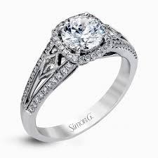 Engravable Rings Wedding Rings Male Promise Ring Simon G Wedding Bands Engravable