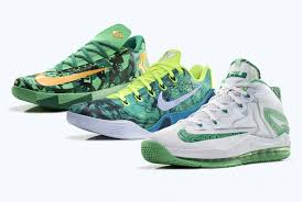 kd easter edition nike unveils the lebron 11 low 9 em and kd 6 for easter