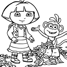 all together now dora the explorer doras standing up for friends