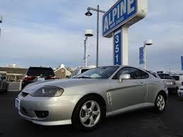 2000 hyundai tiburon mpg hyundai tiburon for sale in utah carsforsale com