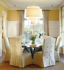 linen dining room chair slipcovers wonderful dining room chair