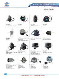 nissan sentra blower motor auto ac air conditioning fan motor 3500r min 12v clockwise for