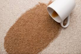 How To Get Dry Stains Out Of Carpet 3 Easy Steps To Remove Coffee Stains From Carpet