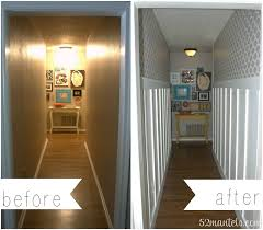 Hallway Paint Ideas by Painting Hallways Ideas With Grays Modern House Interior Design
