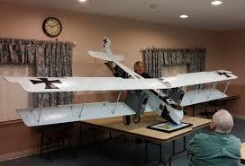 Rcuniverse Radio Control Airplanes Sikorsky Ilya Muromets Cg Rcu Forums