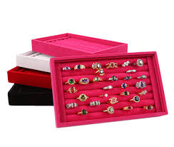 jewelry box necklace organizer images Cheap ring organizer box find ring organizer box deals on line at jpg