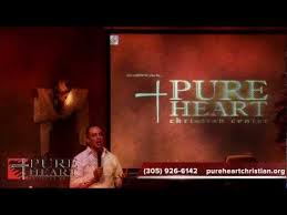 opening prayer for pure heart service on 4 15 12 youtube
