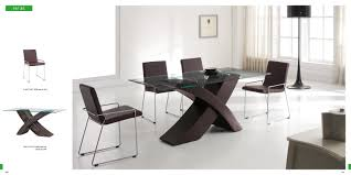 Expandable Dining Room Tables by Dining Room Contemporary Dining Room Furniture With Unique Table