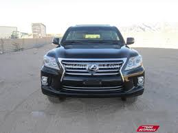 lexus lx used 2016 lexus lx 570 redesign cars car insurance and dream cars