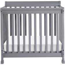 Mini Convertible Crib by Davinci Kalani Convertible Mini Crib All About Crib